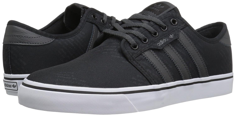 brand new 20811 b99e2 Amazon.com  adidas Originals Mens Seeley Fashion Running Shoe  Fashion  Sneakers