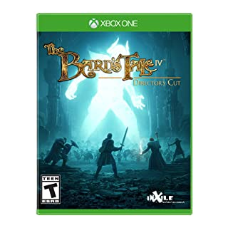 The Bard's Tale IV: Director's Cut - Xbox One