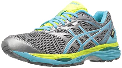 ASICS Women's Gel Cumulus 18 G TX Running Shoe