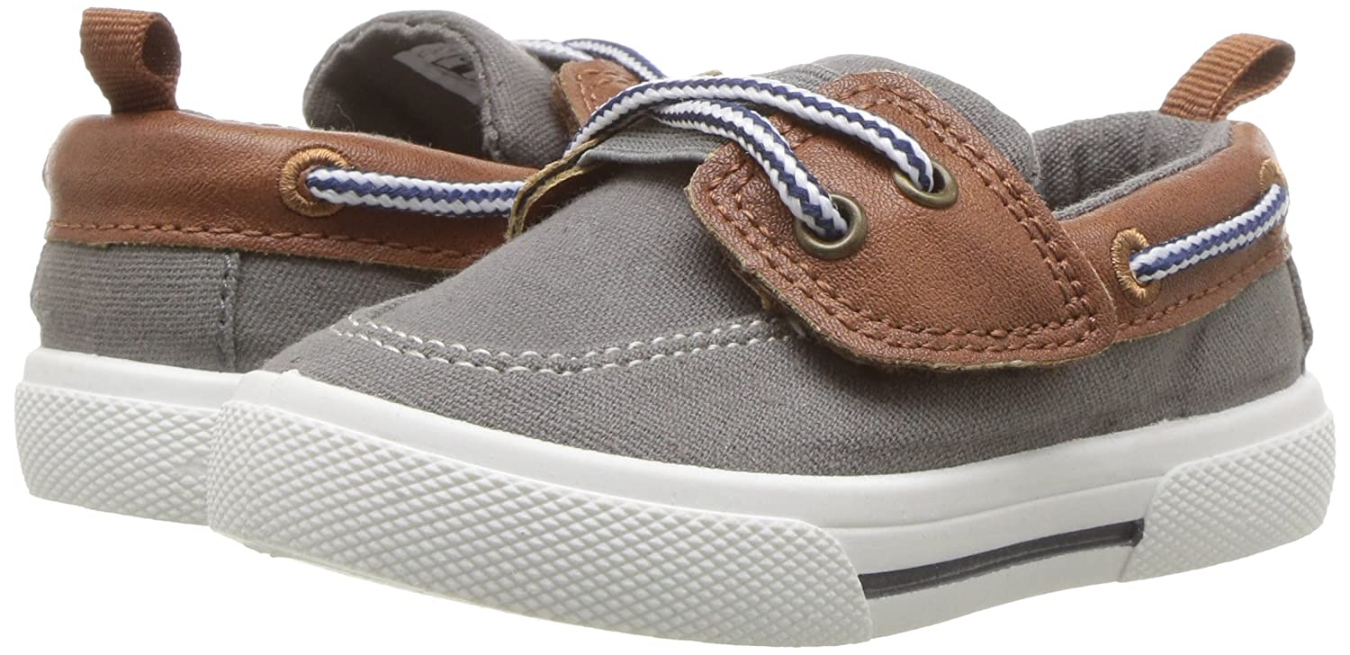 carters Cosmo Boys Boat Shoe Carter/'s