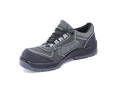 Parade Sicherheits Schuhe Prima 6890 Herren S1 Grau
