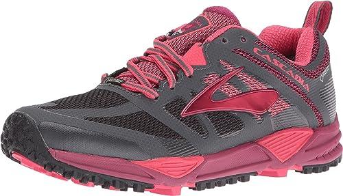 Cascadia 11 GTX Running Shoes