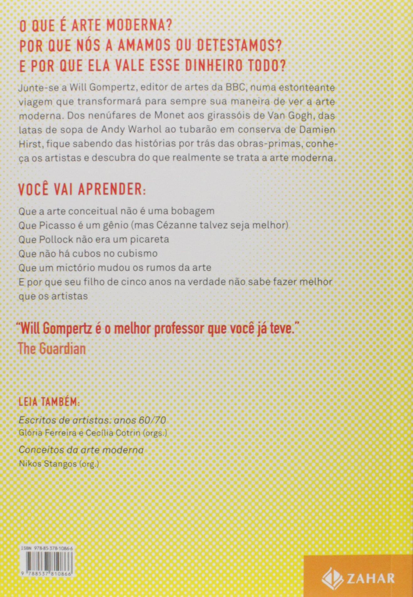 Escritos De Artistas Anos 60/70 Pdf