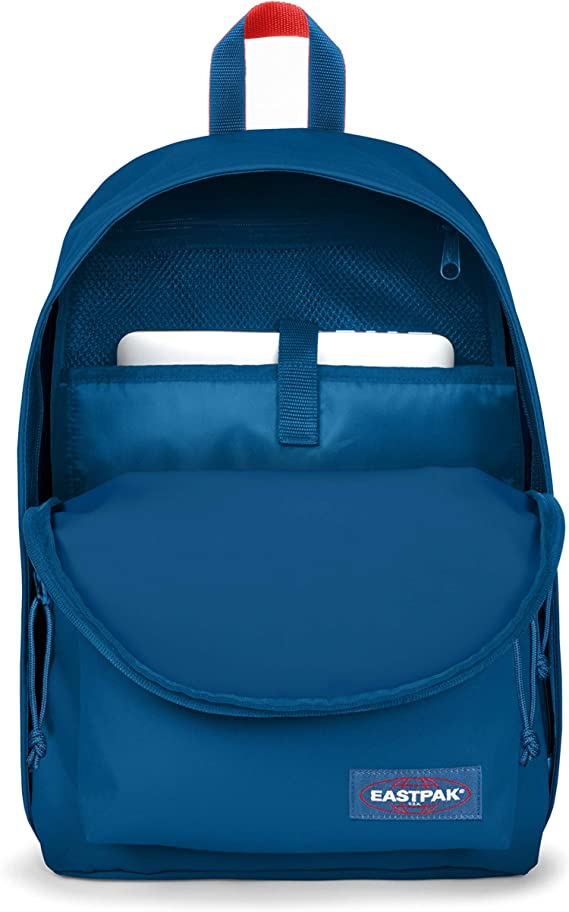 Eastpak out of Office Mochila Tipo Casual, 44 cm, 27 Liters, Azul ...