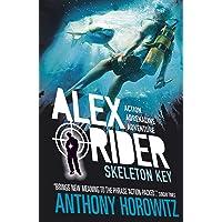 Alex Rider Bk 3: Skeleton Key