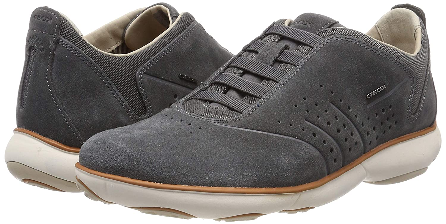Comfort Walking Shoes Aerantis or Nebula with Geox Technology
