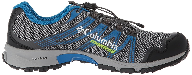 Columbia Montrail Mens Mountain Masochist Iv Outdry Trail Running Shoe