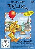 Briefe von Felix - Folge 2 - Auf Safari