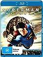 Superman Returns (Blu Ray)