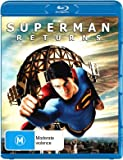 Superman Returns (Blu Ray)