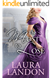 The Most to Lose (The Redeemed series Book 1)