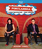 Portlandia: Season 3 [Blu-ray] [Import anglais]