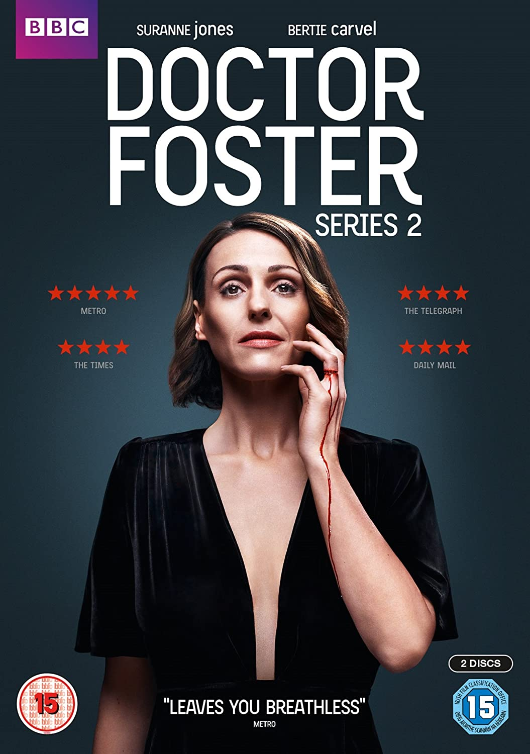 Doctor Foster: Series 2