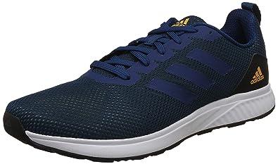 fa67ec1a351 Adidas Men's Furio Lite M Blunit/Reagol Running Shoes-10 UK/India (