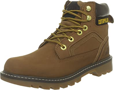 TALLA 42 EU. Cat Footwear Stickshift, Botas para Hombre