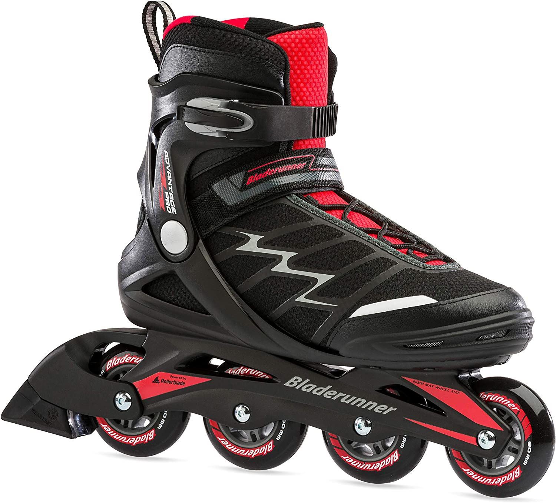 由旱冰优势Pro XT直排轮滑