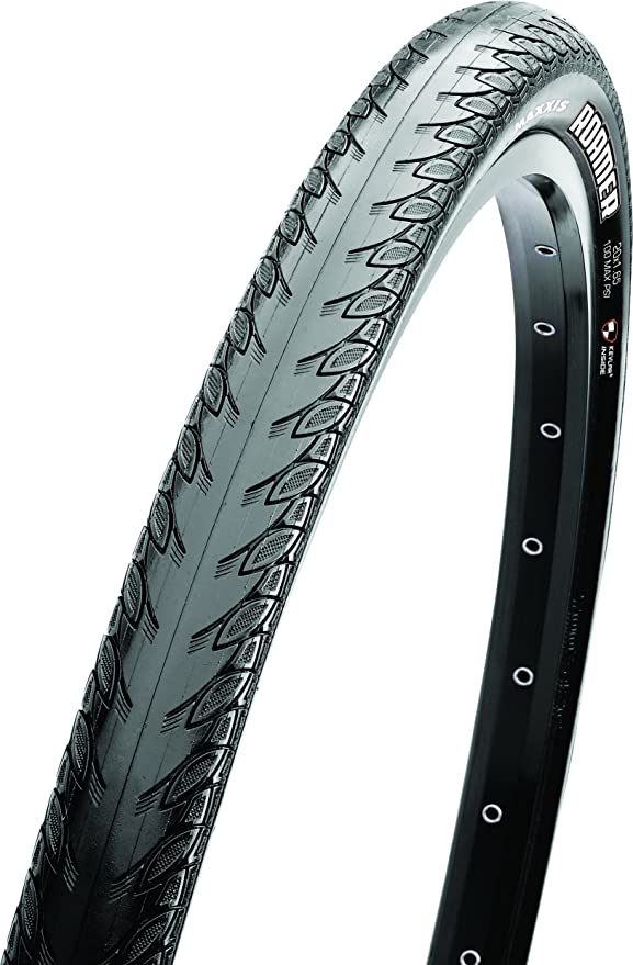 Maxxis Roamer neumáticos de Bicicleta de montaña Unisex, Negro ...