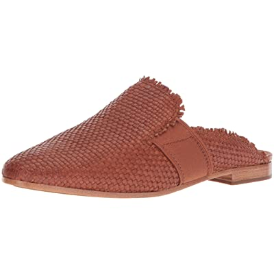 Frye Women's Terri Woven Gore Mule: Shoes