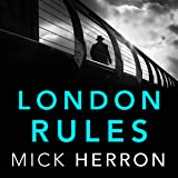 London Rules: Slough House, Book 5