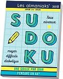 CALENDRIER - Almaniak Sudoku 2018