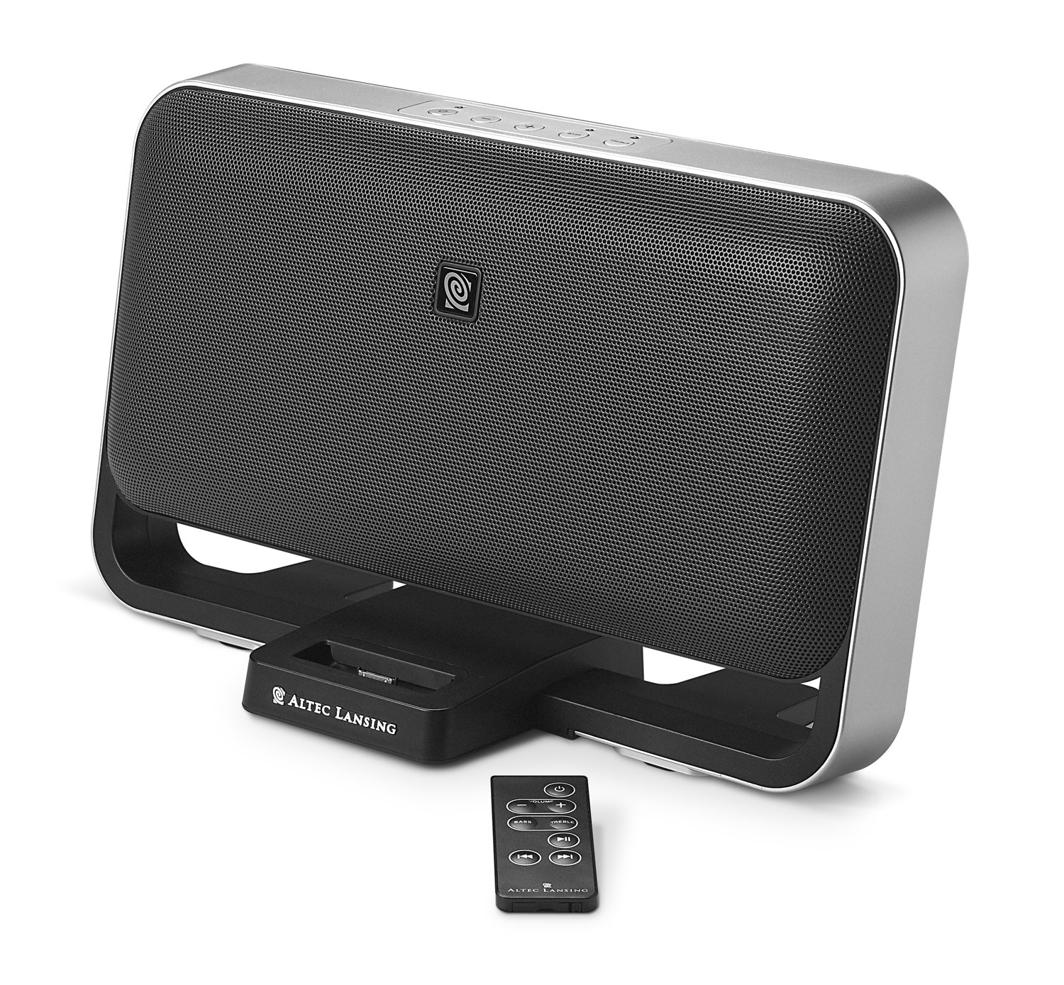 Altec Lansing M604 Powered Audio System for Zune by Altec Lansing (Image #1)