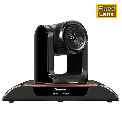 Amazon com: Tenveo Video Conference Camera USB2 0 Full HD