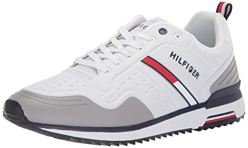 4b0c6d07ee2 Tommy HilfigertmVITO - Vito Hombre  Amazon.es  Zapatos y complementos