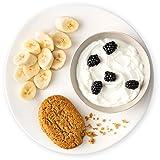belVita Soft Baked Breakfast Biscuits, Banana Bread Flavor, 5 Packs