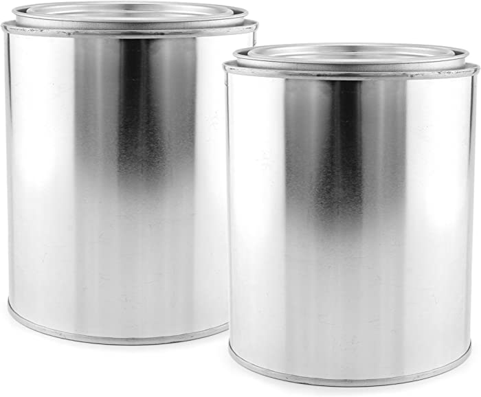 Top 10 Paint Can Food Safe Favors