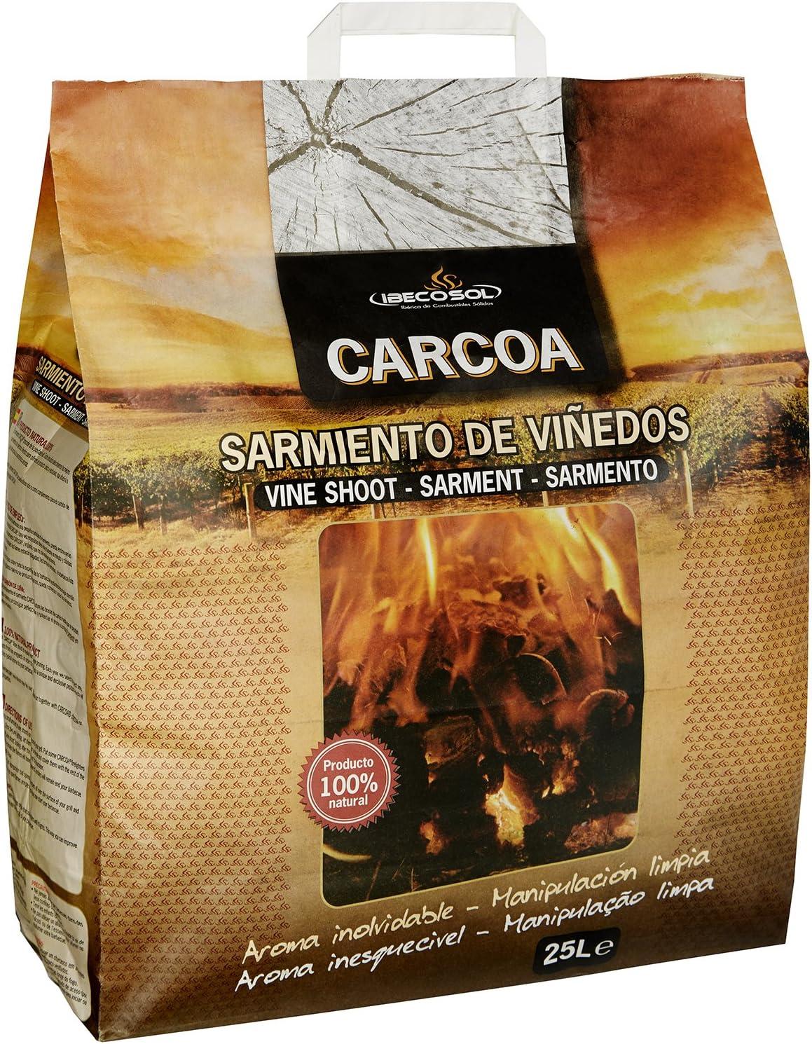 Carcoa Aromas 0609 - Sarmiento, 25 l, color marrón