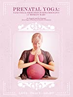 Prenatal Yoga: Naam Yoga during Pregnancy with Bethany Hard