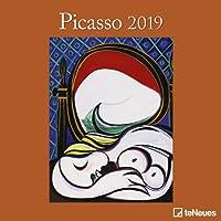 Picasso 2019 Broschürenkalender