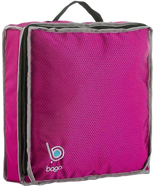 1f4f548c5 Bago - Bolsa de zapatos de viaje - Bolsas para zapatos colgantes para mujer  hombre y
