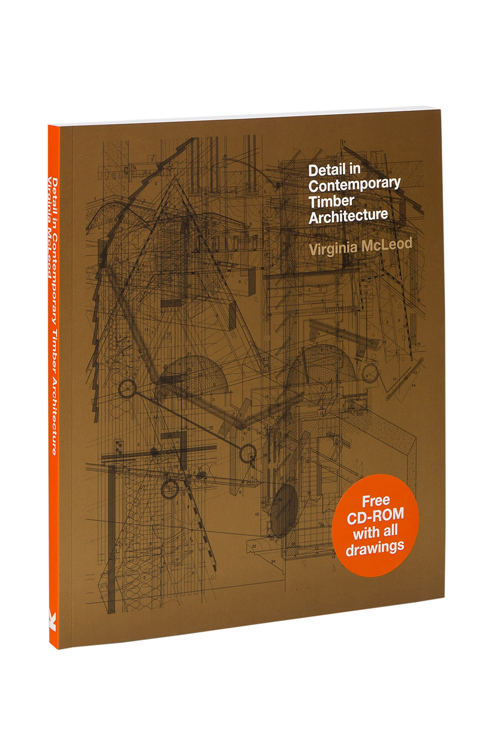 Detail in Contemporary Timber Architecture (paperback