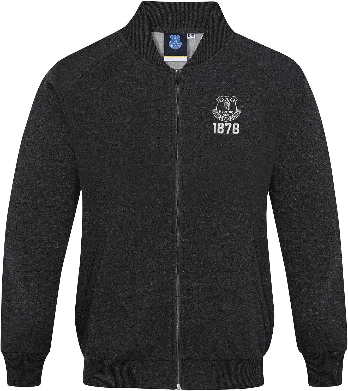 12th Man Everton Fan Hoodie Womens
