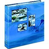 Hama Singo Album Per 200 Foto da 10 x 15 cm, Acqua
