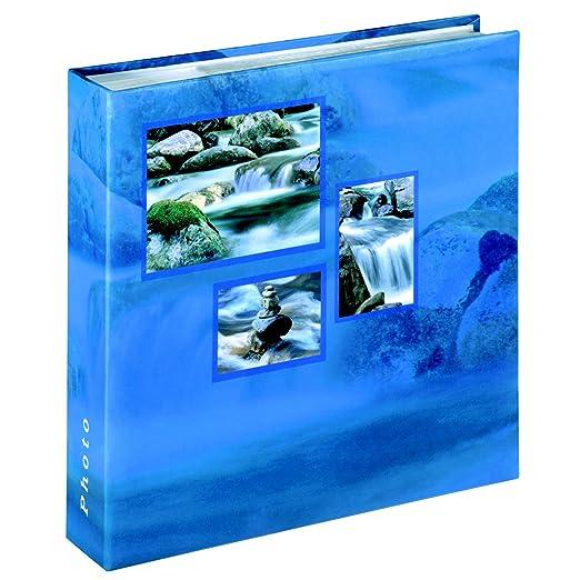 155 opinioni per Hama Singo Album Per 200 Foto da 10 x 15 cm, Acqua
