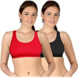 Selfcare Women's New Seamless Sports Bras
