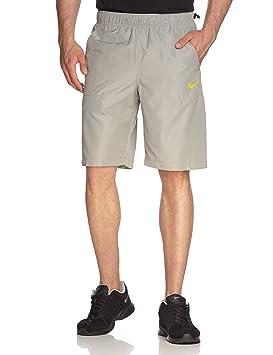 Nike Kurze Hose Ad Hybrid Woven Zapatillas de Running, Hombre, Gris, XL: Amazon.es: Zapatos y complementos