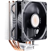 Cooler Master Hyper 212 EVO V2 CPU Air Cooler with SickleFlow 120, PWM Fan, Direct Contact Technology, 4 Copper Heat…