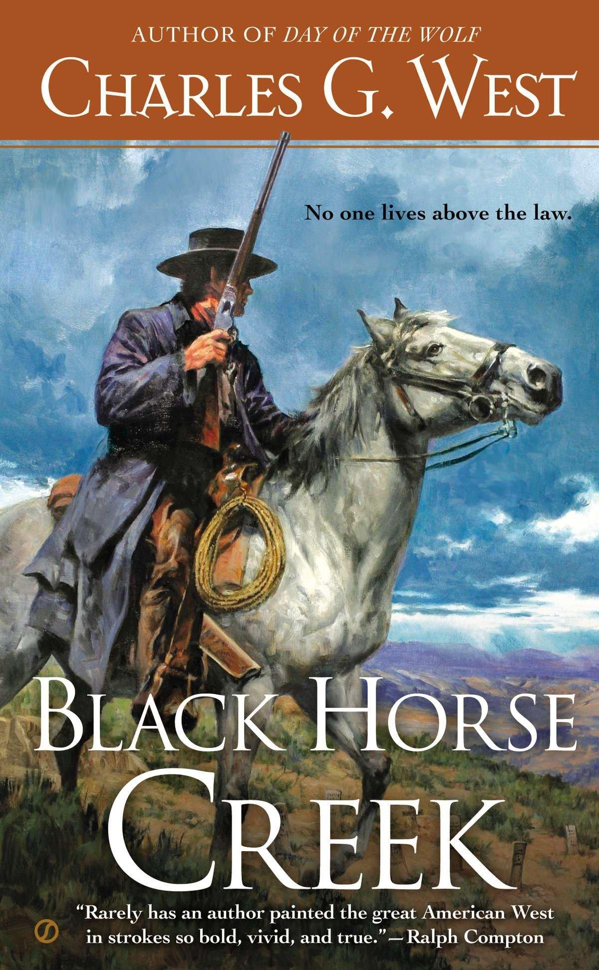 Download Black Horse Creek ebook