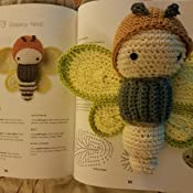 LALYLALA'S BEETLES, BUGS AND BUTTERFLIES CROCHET BOOK! - YouTube   175x175