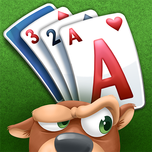 solitaire card game free - 4