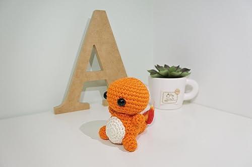 crochet keychain Kanto starters pokemon inspired by jennybeartm ... | 333x500