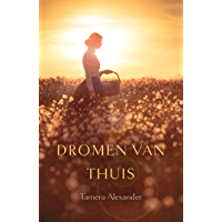 Dromen van thuis: vier historische novelles