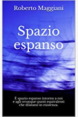Spazio espanso (Poesia Vol. 7) (Italian Edition) Kindle Edition