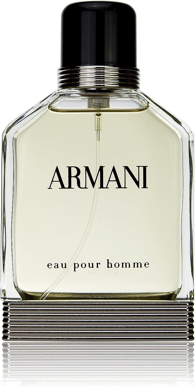 Armani Eau eau de toilette 100ML