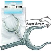 Angel-Berger Remo Tenedor Remo Dolle sin Pernos