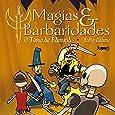 Magias & Barbaridades. O Tomo de Edmund - Volume 1