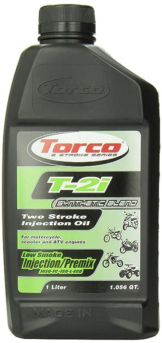 Amazon.com: torco t920022ce t-2i Dos Stroke Inyección ...